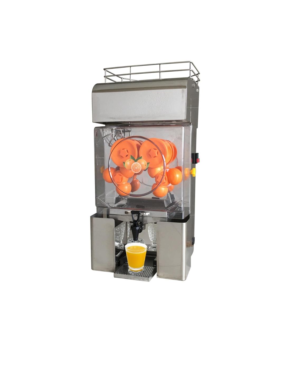 南通橙果食品机械有限公司