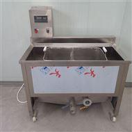 RM-100供应大鸡排油炸机