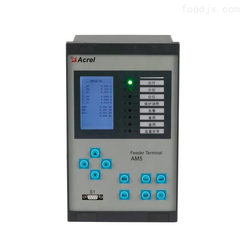 AM5SE系列两圈变差动保护测控装置