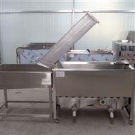 S山东大型全自动不锈钢油炸锅生产厂家
