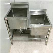 四川厨具生产厂设备高低水池