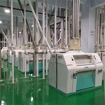 玉米制粉生产线设备
