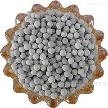 碱性钙离子球滤料 含丰富微量元素珍珠钙球