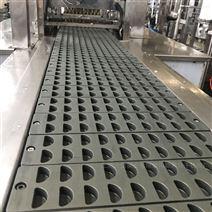 糖果生產線 多功能糖果澆注設備 伺服糖果機