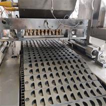 全自動糖果生產線 多款硬軟糖澆注設備模具