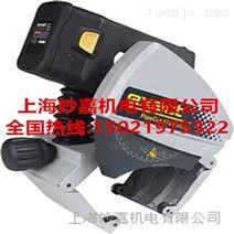 适合高空作业环境的170Accu充电式切割机