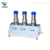 天津纯化水微生物限度检测需要的设备