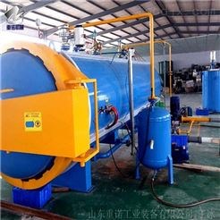 ZN-1200防火门木材阻燃罐浙江木门木材防腐设备