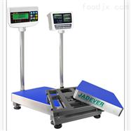 TCS-XC-A钰恒标准地面用台秤