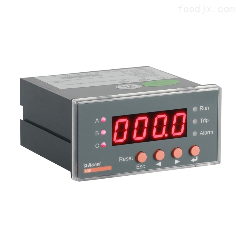 ARD2系列额定电流25A电动机保护器