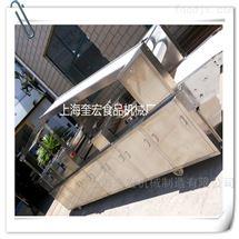 KH-480型韧性饼干生产线饼干机饼干设备