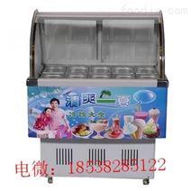 洛阳哪里卖冰粥机