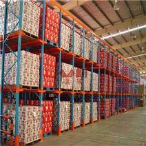 钢平台货架直供货架二层货架厂⌒ 家批发