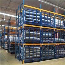 倉儲設備中型倉儲貨架河南倉庫貨架廠
