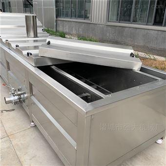 QD-4000果蔬漂烫预煮设备