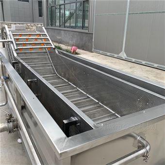 4000土豆毛辊清洗去皮机 多功能清洗机