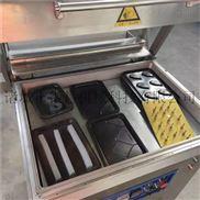 寿司 龙虾贴体式真空包装机