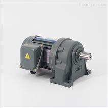 GH50-1500臥式低噪音齒輪減速電機