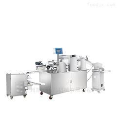 XZ-15C全自动多功能三道擀面酥饼机
