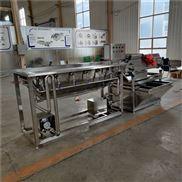 优质速冻蔬菜加工设备