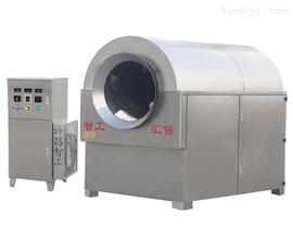 许昌智工DCCZ 12-16大型电磁炒货机