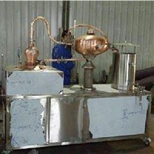 广西白兰地夏朗德蒸馏机组简单蒸馏