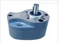 齿轮油泵CB-B2.5华潮牌低压齿轮液压泵