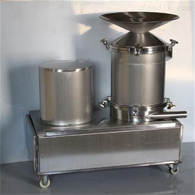 DZ-300机械式蛋液分离器