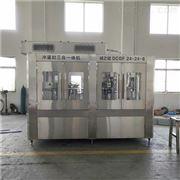 RCGF18-18-6瓶装水加工设备厂家全自动三合一饮料灌装机
