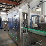 CGF24-24-8三合一自动灌装设备厂家瓶装水生产线