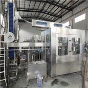 RCGF32-32-10500ML全自动三合一果汁饮料灌装机