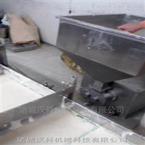 千页豆腐灌装生产线