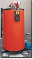 全自动LSS0.03-0.7燃油燃气蒸汽锅炉设备