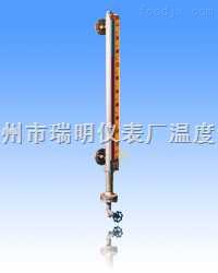高温低中压型磁性液位计