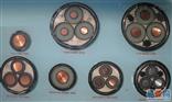 ZR-YJV22 6/10KV-3*25电力电缆