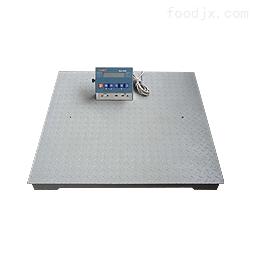 全数字式汽车地磅 高精度10吨单层电子地磅