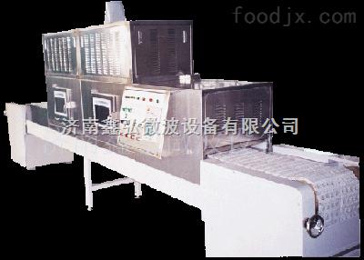 品微波杀菌设备轨道式设备
