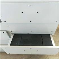 直销 活性炭吸附箱 废气吸附设备 600碘值炭