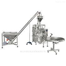 玉米淀粉包裝機