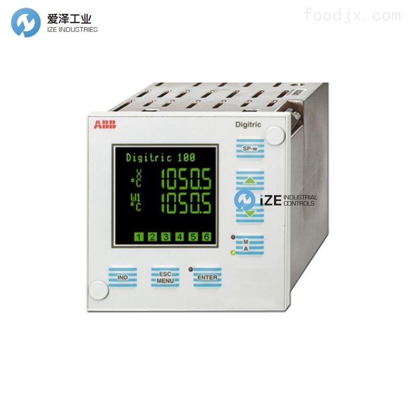 ABB控制器