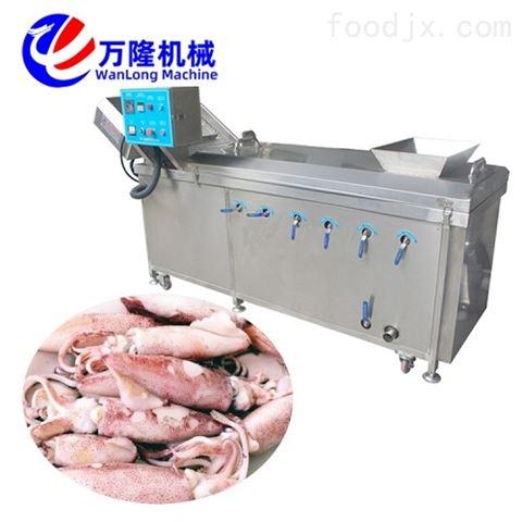供应玉米预煮线黄花菜豆角蒸煮机设备厂家