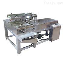 威化饼切割机饼片介切机先进技术品质有保障