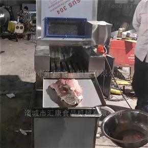 多功能大塊肉鹽水注射機