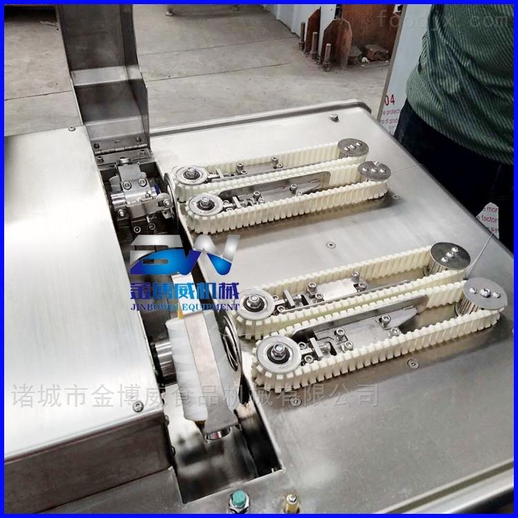 全自動雙路香腸扎線機 單路結扎機