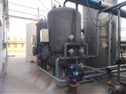 纺织厂污水过滤多介质过滤器