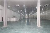 上海生鲜配送冷库建造成本多少?
