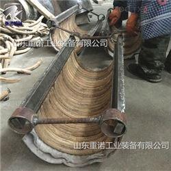供应木材软化定型罐木材圈蒸煮罐