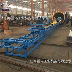 ZN-800木材防腐罐直销全套木材干燥设备