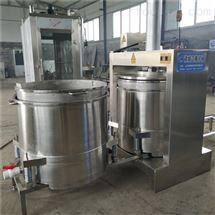 葡萄汁液压压榨机