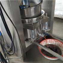 50吨压力茶叶脱水液压压榨机